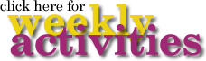 weekly-activities